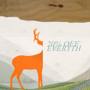 Deer tshirts sale